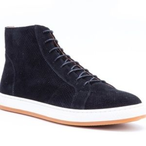 English Laundry Windsor Perforated High Top